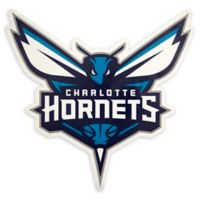 NBA Charlotte Hornets Logo Small Outdoor Decal