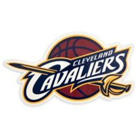 NBA Cleveland Cavaliers Logo Small Outdoor Decal