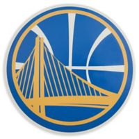 NBA Golden State Warriors Logo Large Outdoor Decal