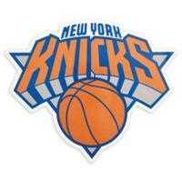 NBA New York Knicks Logo Large Outdoor Decal