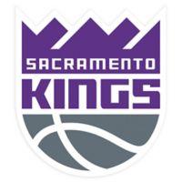 NBA Sacramento Kings Logo Small Outdoor Decal