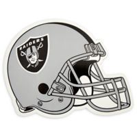NFL Oakland Raiders Large Outdoor Helmet Graphic Decal