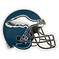 NFL Philadelphia Eagles Large Outdoor Helmet Graphic Decal