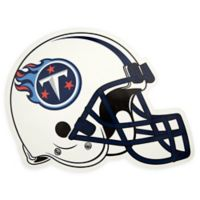 NFL Tennessee Titans Large Outdoor Helmet Graphic Decal