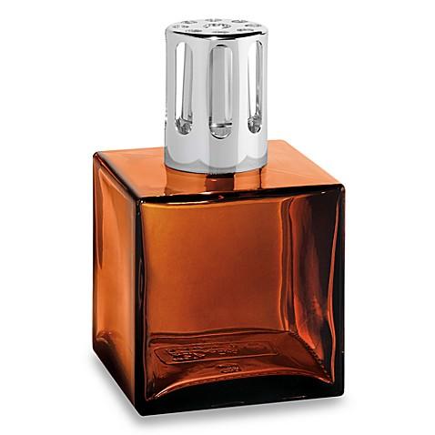 lampe berger amber cube fragrance lamp bed bath beyond. Black Bedroom Furniture Sets. Home Design Ideas