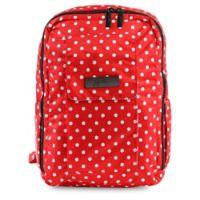 Ju-Ju-Be® MiniBe Diaper Bag in Black Ruby