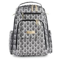 Ju-Ju-Be® Be Right Back Backpack Style Diaper Bag in The Cleopatra