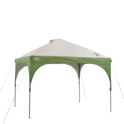 Coleman® Instant Canopy - 10u0027 x 10u0027 (Green and ...  sc 1 st  Bed Bath u0026 Beyond & Buy Outdoor Canopies from Bed Bath u0026 Beyond