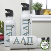 Alpha Delta Pi 20 oz. Water Bottle