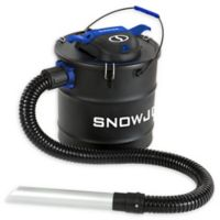 Snow Joe® Bagless Ash Vacuum in Black