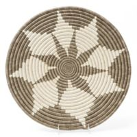 KAZI Hope Placemat in Brown
