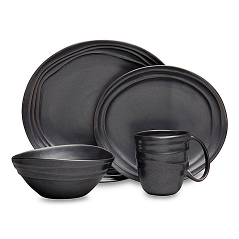 Nambe Earth Metallic Sunset Dinnerware  sc 1 st  Bed Bath u0026 Beyond & Nambe Earth Metallic Sunset Dinnerware - Bed Bath u0026 Beyond