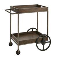 INK+IVY Hollister Bar Cart