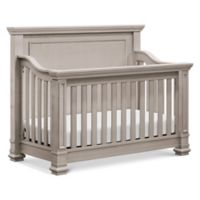 Million Dollar Baby Classic Palermo 4-in-1 Convertible Crib in Moonstone