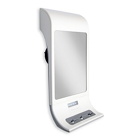 Z Fogless Water Shower Mirror