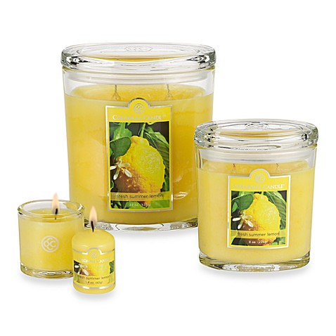Scented Candles Bed Bath And Beyond