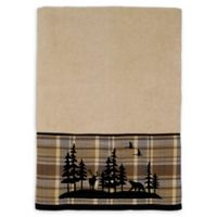 Avanti Woodville Bath Towel in Rattan