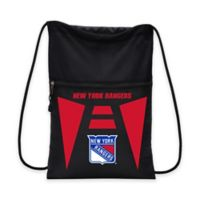 "NHL New York Rangers ""Teamtech"" Backsack"
