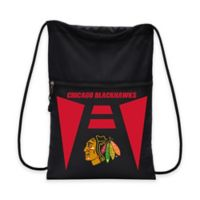 "NHL Chicago Blackhawks ""Teamtech"" Backsack"