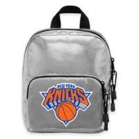"NBA New York Knicks ""Spotlight"" Mini-Backpack"