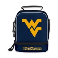 "West Virginia Mountaineers ""Spark"" Lunch Kit"