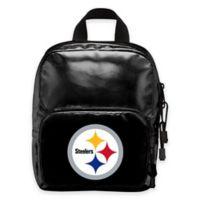 "NFL Pittsburgh Steelers ""Spotlight"" Mini-Backpack"