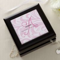 Name Meaning Keepsake Box