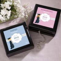 Precious Moments® Graduation Keepsake Box