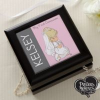 Precious Moments® First Communion Keepsake Box
