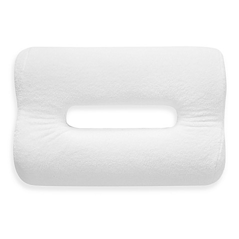 Spa Supreme Traditional Memory Foam Pillow : Microdry Memory Foam HD Beach & Spa Pillow - Bed Bath & Beyond
