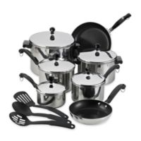 Farberware® Classic Series™ 15-Piece Cookware Set