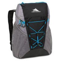 High Sierra® Pack-N-Go 18-Liter Packable Backpack in Black