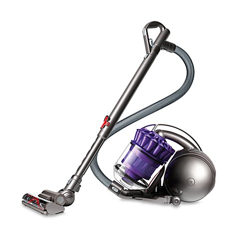 dyson dc39 animal canister vacuum - bed bath & beyond