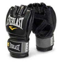 Everlast® Pro Style Small/Medium Grappling Gloves in Black