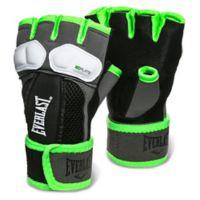 Franklin® Sports EverGel Medium Hand Wraps in Black