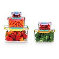 Art and Cook™ 5-Piece Tritan Food Storage Set in Rainbow