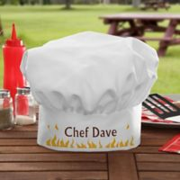 Still Cookin' Chef Hat