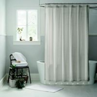 UGG® Toro 72-Inch Square Shower Curtain in Oatmeal