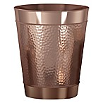 NuSteel Hudson Copper Wastebasket