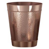 NuSteel Hudson Copper Wastebasket