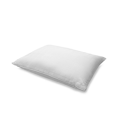 Traditional Pillow Easy Clean Medium : Tempur-Pedic Tempur Medium Traditional Pillow - Bed Bath & Beyond
