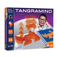 FoxMind Games Tangramino Brain Teaser Puzzle