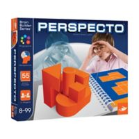 FoxMind Games Perspecto Brain Teaser Puzzle