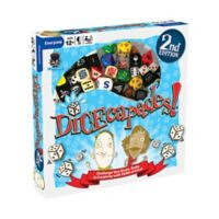 Haywire Group DICEcapades! Family Game 2nd Edition