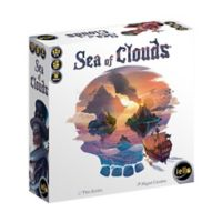 IELLO Sea of Clouds Strategy Game