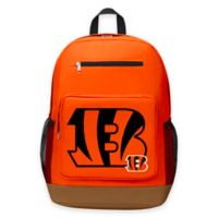 NFL Cincinnati Bengals Playmaker Backpack