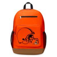 NFL Cleveland Browns Playmaker Backpack