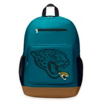NFL Jacksonville Jaguars Playmaker Backpack