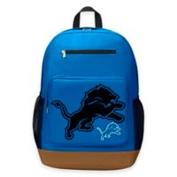 NFL Detroit Lions Playmaker Backpack