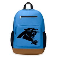NFL Carolina Panthers Playmaker Backpack